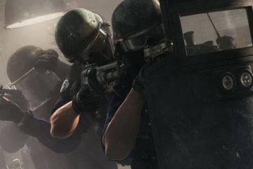 Rainbow Six: Siege Review