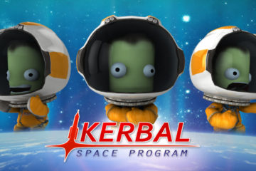 Kerbal Space Program – Review