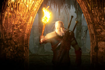 The Witcher 3 – Why it should lead the fight against piracy