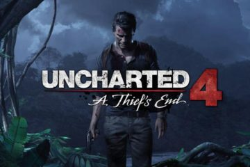 Uncharted 4: A Thief's End – Light at the end of the release tunnel