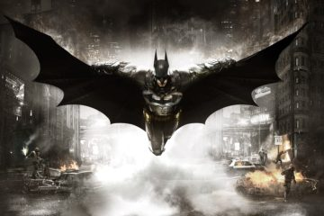Nvidia helping to improve Batman: Arkham Knight on PC