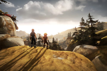 Brothers: A Tale of Two Sons gets new-gen release