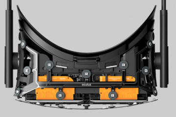 Oculus announces details of the Oculus Rift release