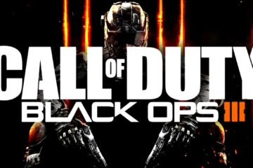 Call of Duty: Black Ops 3 is UK's number one for seventh week in a row