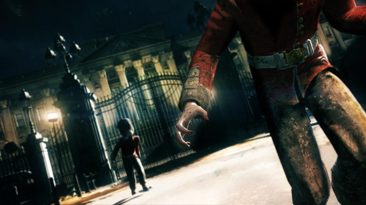 Zombi - Best Xbox One Zombie Games