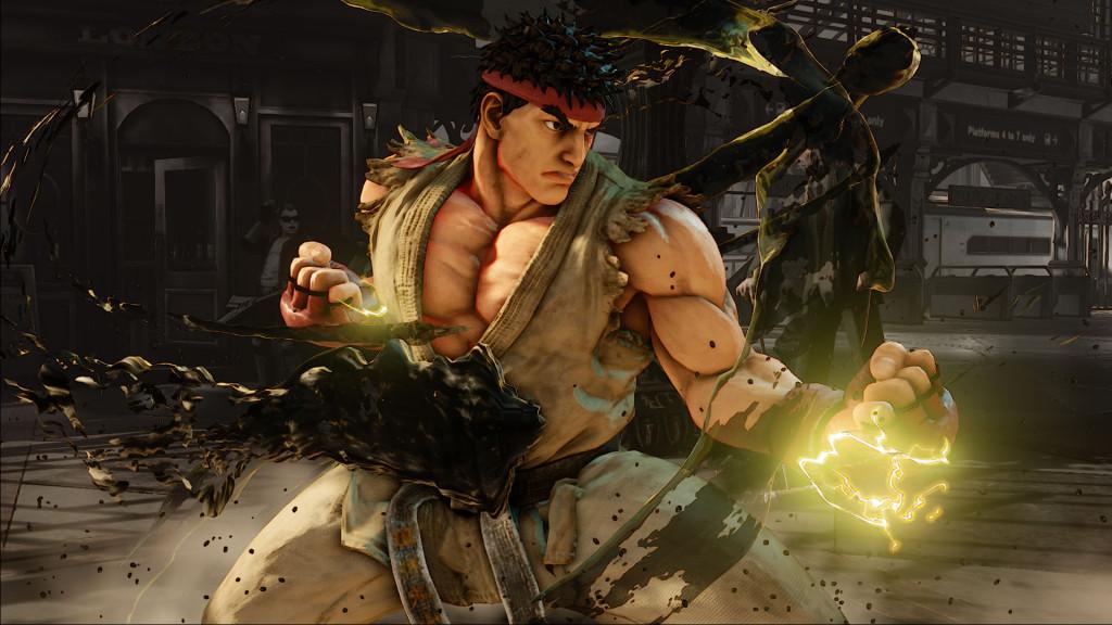 01-Ryu-Vtrigger