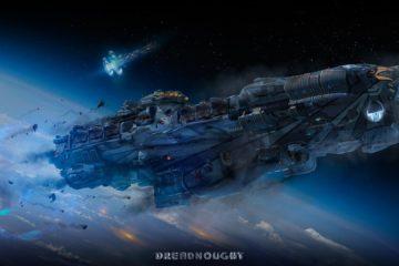 Dreadnought Playable at gamescom