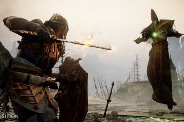 You can now play Dragon Age: Inquisition for free on Origin