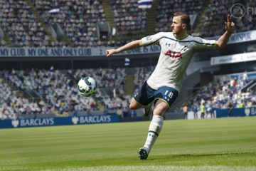 Will FIFA 17 include a story mode?