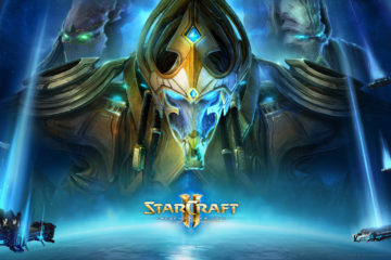 StarCraft II: Legacy of the Void Available for Pre-Order