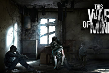 This War of Mine launches on Android and iPad