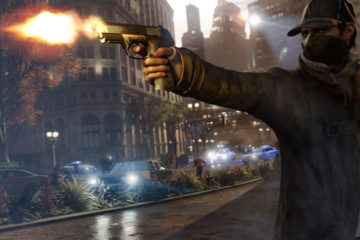 Watch Dogs 2 Officially Announced, will have DirectX 12 Support