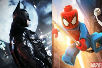 Will Video Games Ever Get Superhero Fever Like The Movies Have?
