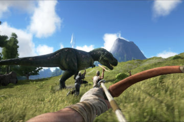 ARK: Survival Evolved has sold 5 million copies on Steam Early Access, but launch pushed back