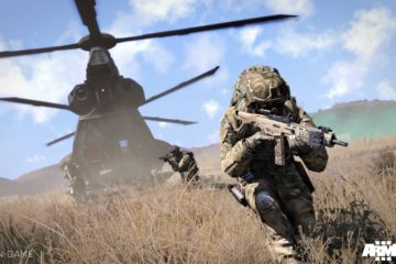 Steam Workshop unlikely to be integrated with ARMA 3 servers