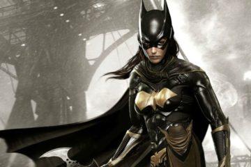 Batgirl: A Matter of Family DLC Review