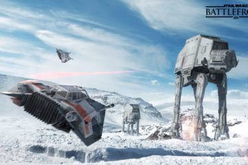 Star Wars: Battlefront will not offer split-screen co-op on PC