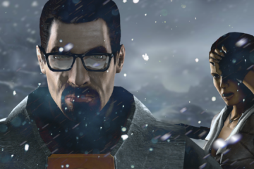 Why Half-Life 3 Will Probably Never Come Out