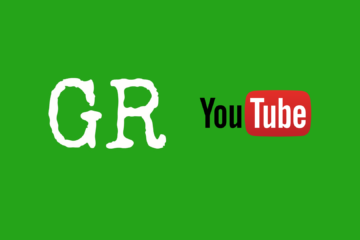 Announcing the Gaming Respawn YouTube channel!