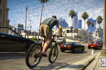 GTA V has sold over 54 million copies