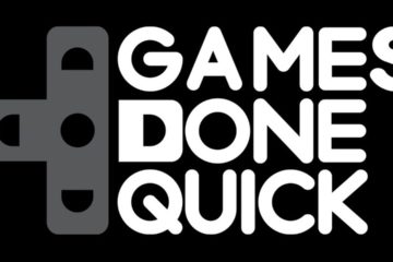 SGDQ 2015 Raises Over $1.2 Million For Doctors Without Borders