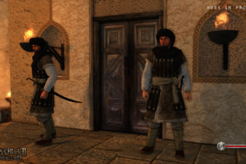 Mount & Blade 2: Bannerlord features revealed at Gamescom, includes crafting, sieges and dynamic weather