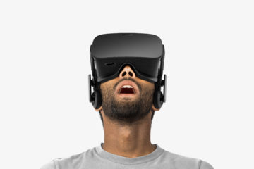 Oculus Rift early backers to receive free headset