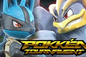 Pokken Tournament Announced for the Wii U