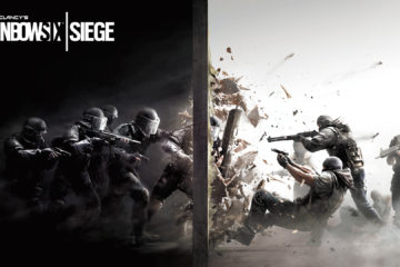 Tom Clancy games in latest Humble Bundle, includes Rainbow Six Siege beta