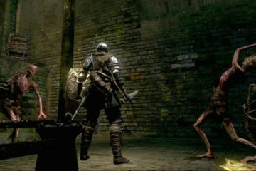 Twitch Plays Dark Souls, Well Attempts