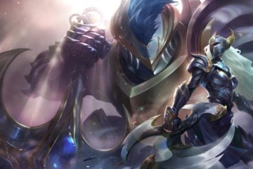 Riot Games Talks League of Legends Prioritization