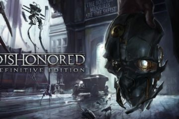 Dishonored: Definitive Edition Review
