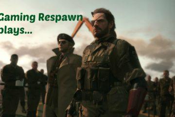 Gaming Respawn plays…