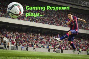 December 14: Gaming Respawn Plays…