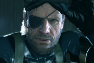 5 points of Gaming: Gamergate, Hideo Kojima, and more