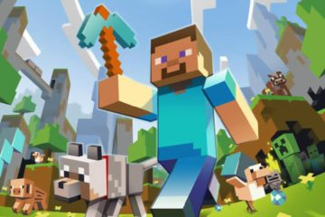 Minecraft will be heading to Oculus Rift