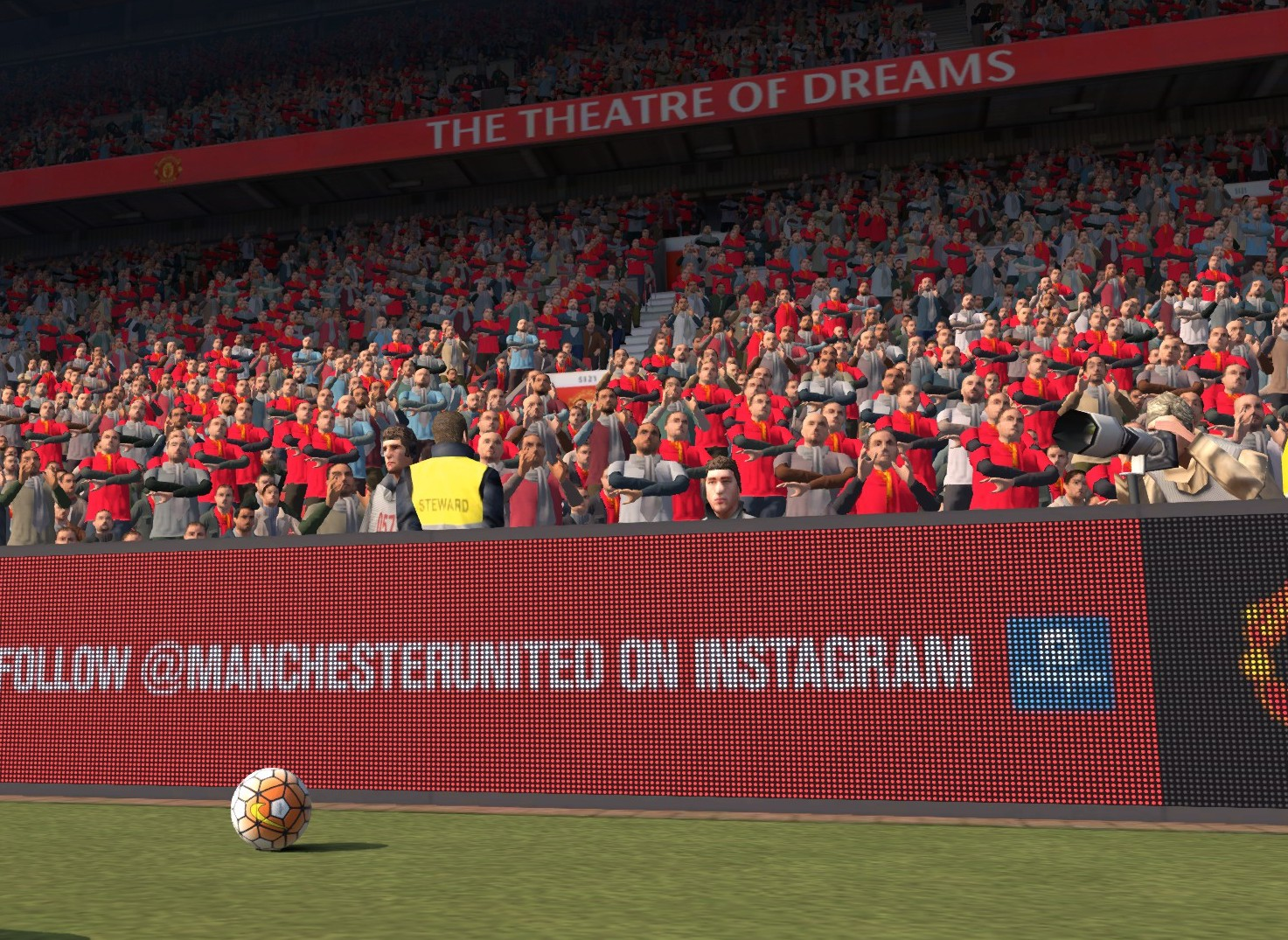 PES 2016 Review 5