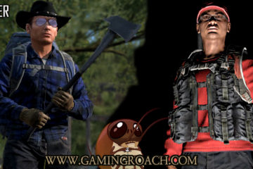 Roleplaying in Video Games, featuring GamingRoach & DayZ