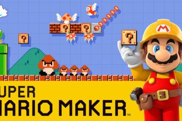 Super Mario Maker Review