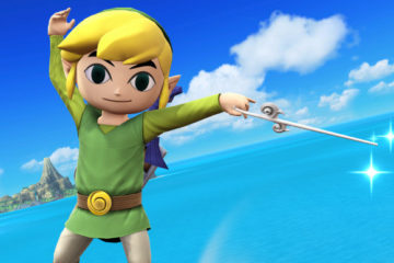 Toon Link Joins Hyrule Warriors Legends Roster