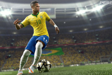 Free-to-play PES 2016 heading to PlayStation next month