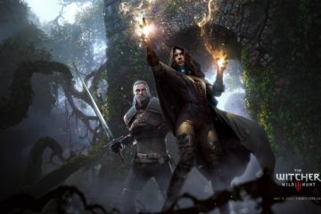The Witcher 3 developer CD Projekt RED to be bought by EA? (Rumour)