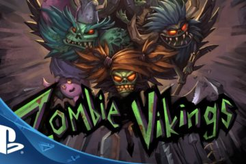 Zombie Vikings: A Review