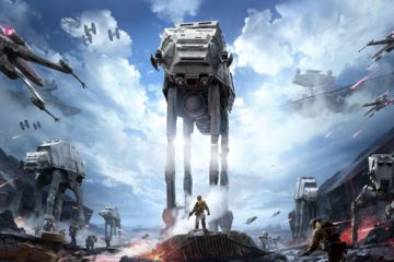 Star Wars Battlefront beta extended for an extra day