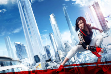 Mirror's Edge Catalyst pushed back to May 2016