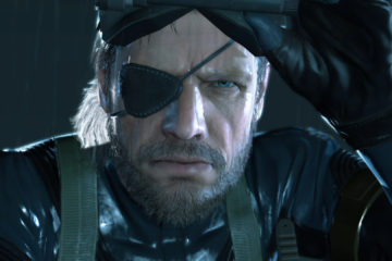 Sony's 12 Deals of Christmas offers Metal Gear Solid V: The Phantom Pain at half price