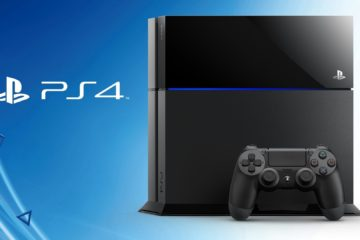PlayStation 4 sells 5.7 million units over the holidays