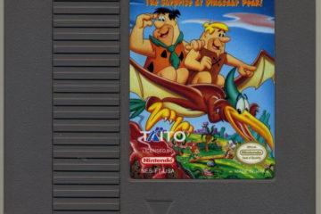 Retro Respawn – The Flintstones: Surprise at Dinosaur Peak