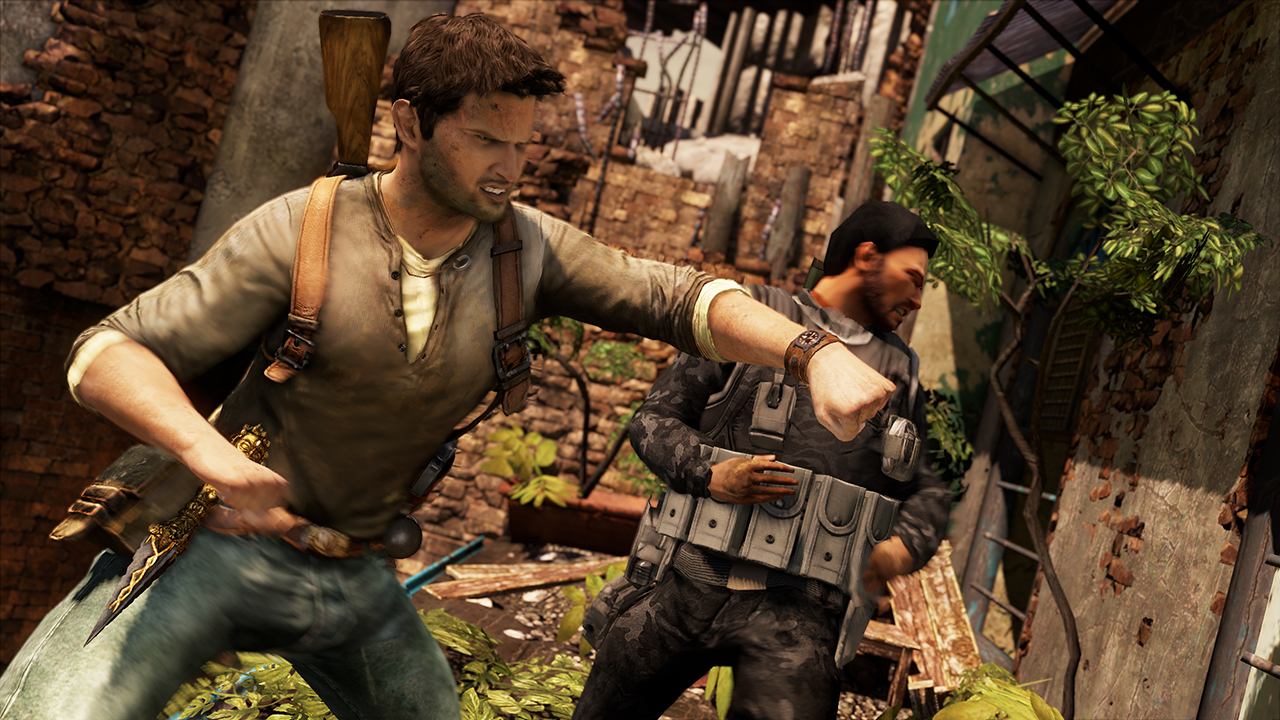 Uncharted The Nathan Drake Collection Review Gaming Respawn