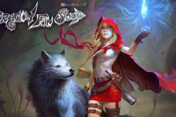 Indie Game Watch #1 – Dragon Fin Soup